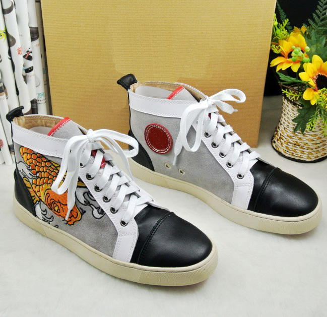 printed sneakers casual shoes