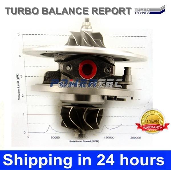 Turbo cartridge core CHRA GT1852V 718089 718089-5008S for Renault Laguna Espace Avantime Vel Satis 2.2L DCI 150HP