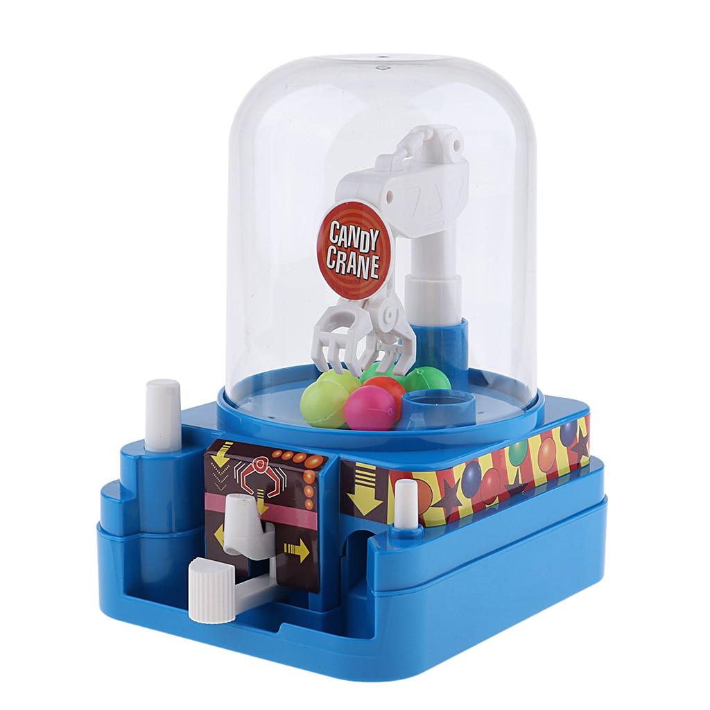 игровые автоматы с игрушками играть