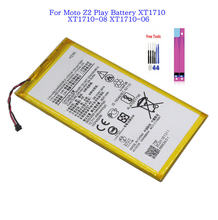 1x Bateria de Substituição 3000 mAh HZ40 Para Motorola Moto Z2 jogar Z2 jogar Dual SIM XT1710-06 XT1710-08 XT1710-09 XT1710-11 + ferramentas