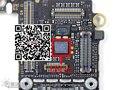 2pcs/lot Original on Logic board U9 LPC18A1 IC For iphone 5S M7 Co-Processor LPC18A1UR ic chip