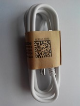 For samsung data cable micro USB charging 0.75m line 20AWG shielding Android the new bump