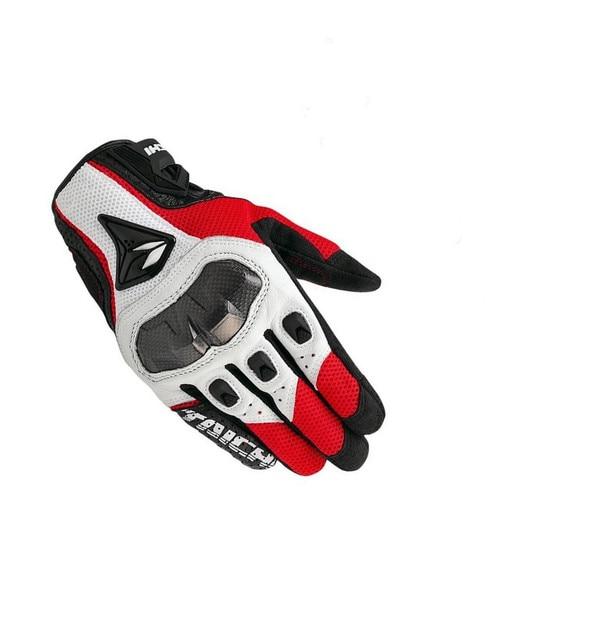 Summer breathable motorcycle gloves RST 391 gloves guantes moto luvas motociclismo motocross gloves guantes moto verano