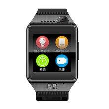G9 Smart Uhr Mit Sim Einbauschlitz Push-nachricht Bluetooth-konnektivität Android Telefon Besser Als DZ09 Smartwatch