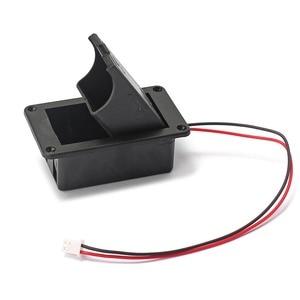 Image 1 - 1 Pin 9V Đựng Hộp Dành Cho Đàn Guitar Bass Hoạt Động Bán Cổng Kết Nối