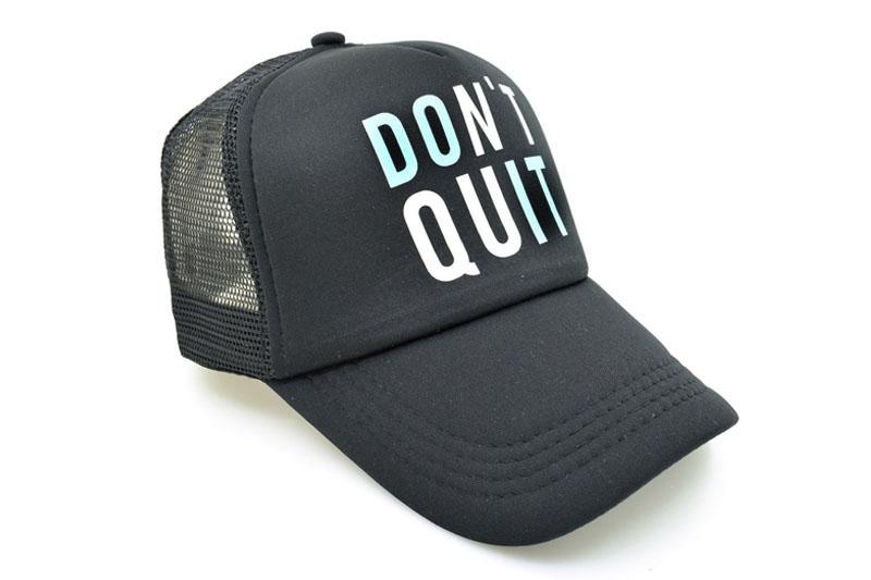 d326bcc4f1c CLIMATE Men Women Summer Mesh Trucker Caps GYM Fitness Fans Black ...