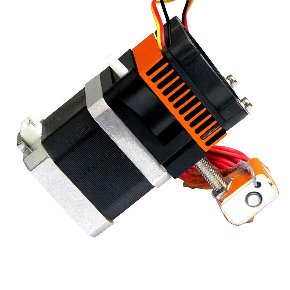 Geeetech MK8 Extruder 0.3mm Nozzle For 1.75mm Filament For Reprap I3 3D Printer heacent 0 4mm nozzle 1 75mm filament mk8 extruder for makerbot reprap mendel i3 diy 3d printer