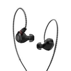 Najnowszy Shanling ME100 o wysokiej rozdzielczości słuchawki 10mm dynamiczny in ear Monitor słuchawki wszystkie aluminiowa konstrukcja OFC kabel złącze MMCX|Akcesoria do słuchawek dousznych|Elektronika użytkowa -
