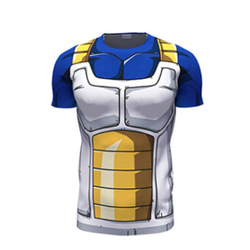 2017 men 3d dragon ball z t shirt vegeta goku piccolo super saiyan tee shirt fitness.jpg 250x250