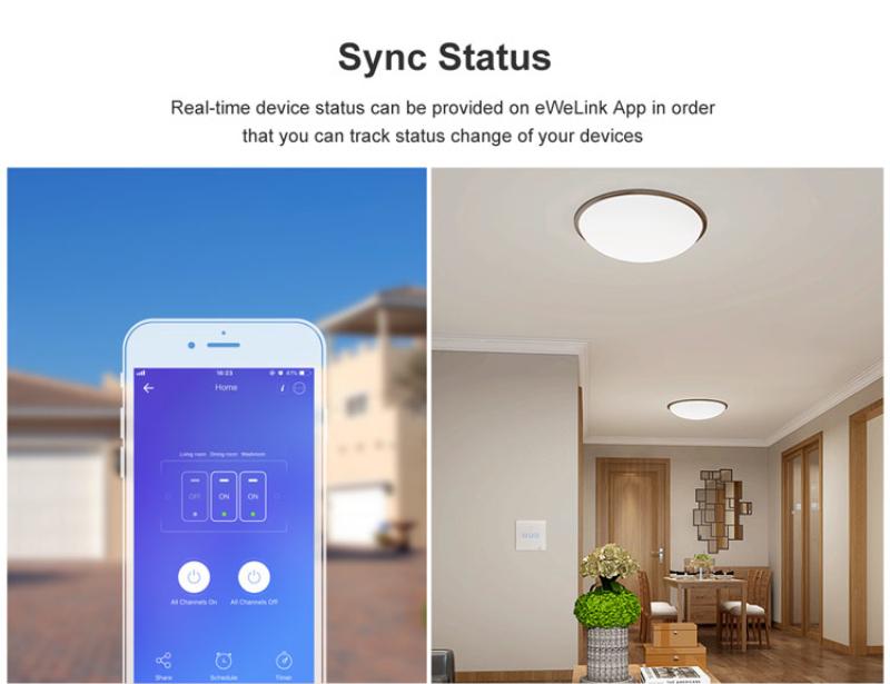 HTB1AUZGXxn1gK0jSZKPq6xvUXXaG - Sonoff T1 TX Smart Switch with 1/2/3 Gangs WiFi Panel Switch for Google Home Alexa Home Automation Smart Home Wifi Sensor EU&UK