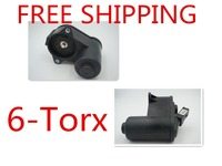 12 6 TORX 3C0998281 3C0998281A 3C0998281B 32330208 Rear Caliper Parking Brake Servo Motor For Audi Q3