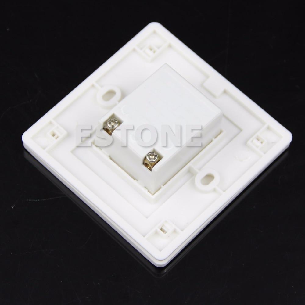 Aliexpress Com   Buy 2 Wire System Sound Motion Pir Sensor
