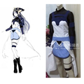 2016 Game Valkyrie Profile Cosplay Costume Final Fantasy Cosplay Costume