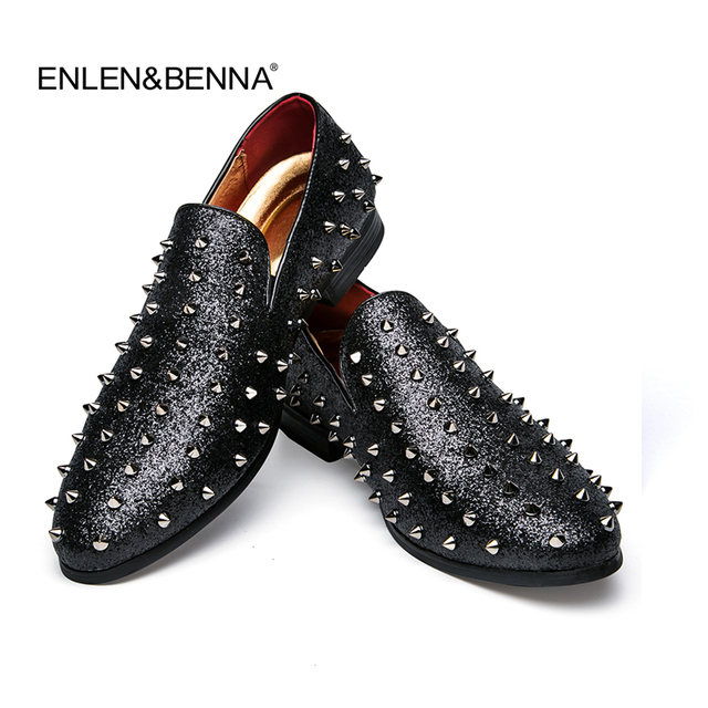 Cool Casual Mens Leather Shoes