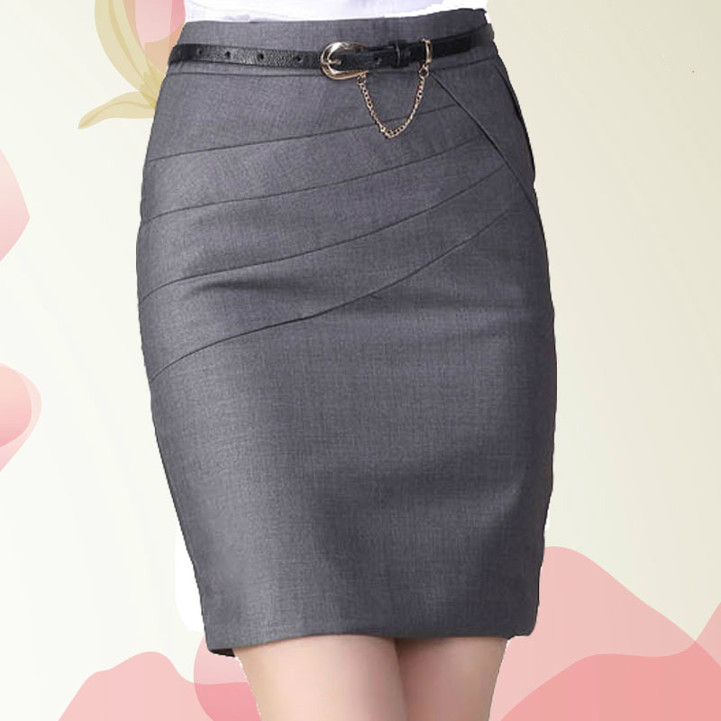 High Quality Short Business Skirt Promotion-Shop for High Quality ...