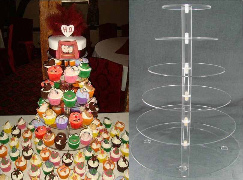 Cake Stand Cover Dome