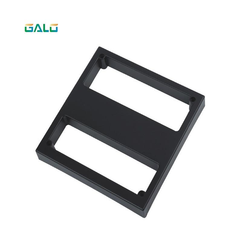 Parking System Parking Barrier RFID Inductive Card Reader RFID Reader Reader Access Control Card Reader For Access Control
