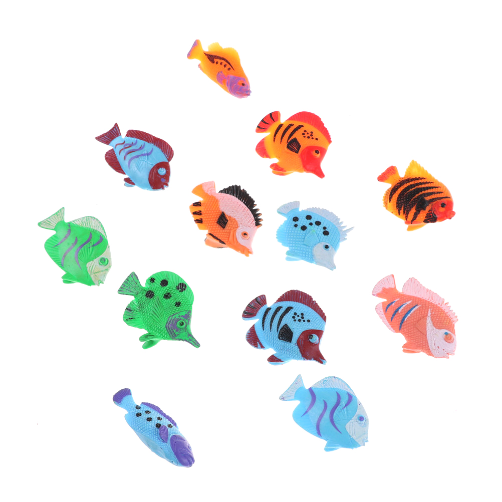 Realistic Educational Sea Animal Figures Assorted Sea Animals Toys For Learning Yet Not Vulgar Toys & Hobbies