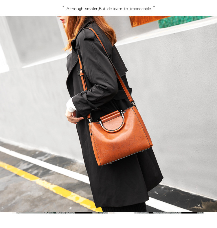 Bolsas do vintage para as mulheres 2019