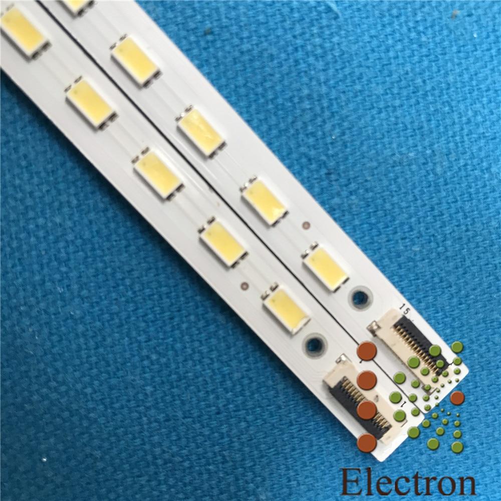 524cm LED Backlight  48LEDs  For Sony 46 Inch TV KDL-46HX820 LJ64-02871A LJ64-02870A SLED 2011SLS46 WQL Right&left