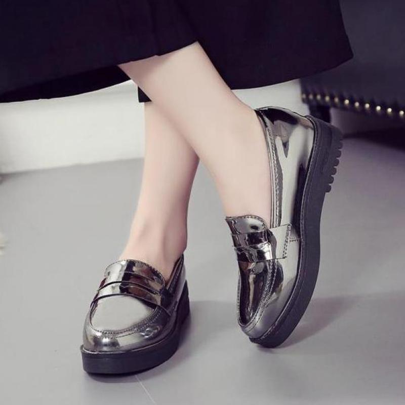 chaussure classique femme 2017