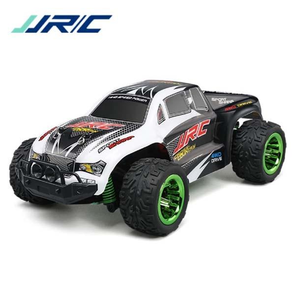 Remote Control Car JJRC Q35 RC Car 1:12 Four-wheel Drive Rock Crawler Childen