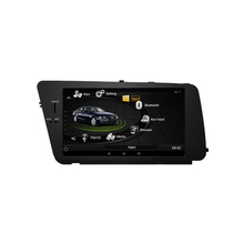 OZGQ 3G MMI Android Touch Screen Octa Core Car Multimedia Player GPS Headunit  Autoradio For Audi 2008-2016 A4 A5 S5 S4