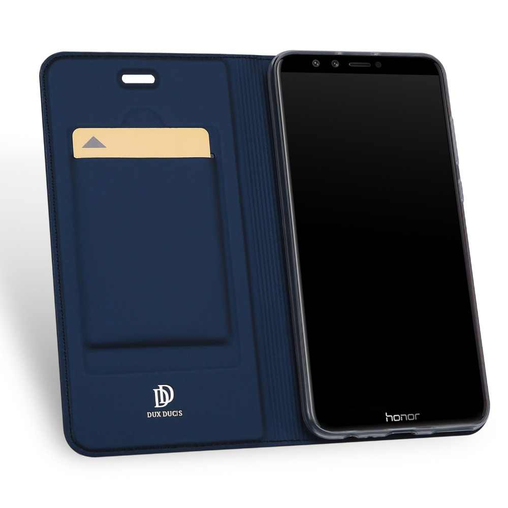 Huawei Honor 9 8 Lite 10 lite View 10 V10 Note 10 Case Luxury Leather Flip Wallet Phone Cover for Huawei Honor Play 7A Pro Coque