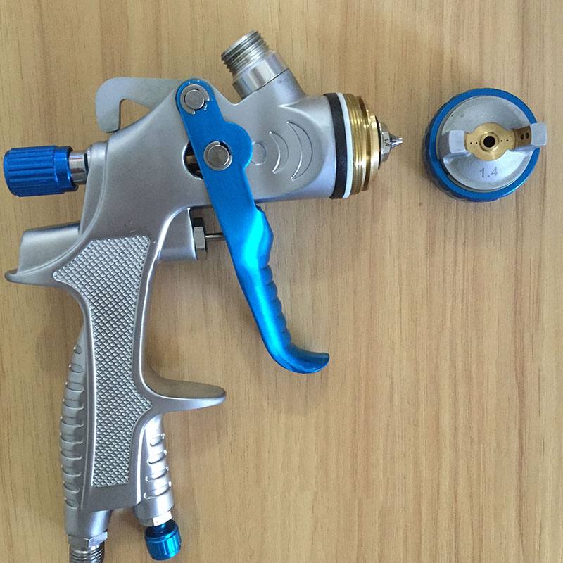 SAT1390B high pressure spray guns for car painting airbrush compresor tools модные футболки