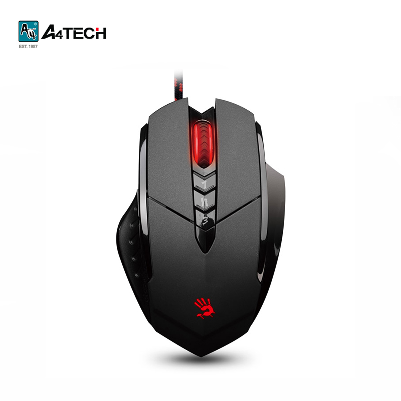 mouse A4Tech Bloody V7 mice Officeacc gaming mouse a4tech bloody a9 officeacc