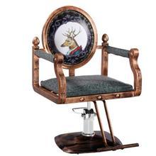 sillón barbería RETRO VINTAGE