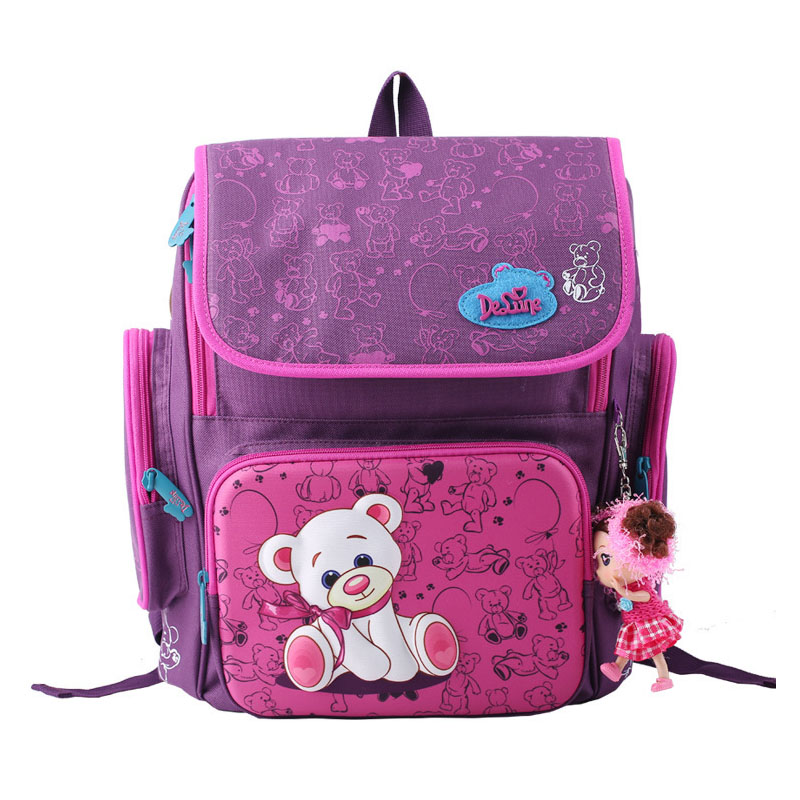 Online Buy Wholesale girls school backpacks from China girls ...