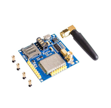 GPRS A6 module, text messages, development board GSM GPRS wireless data transmission of super SIM900A