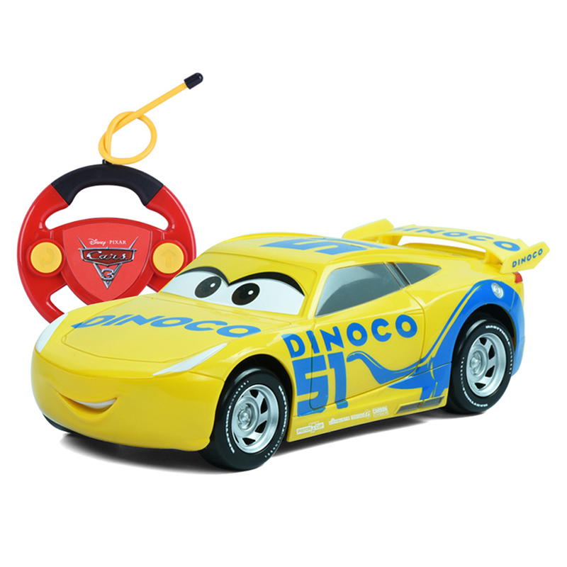 Disney-Cars-3-New-Mcqueen-Jackson-Cruz-Remote-Control-Juguete-Carros-Toys-RC-Cars-3-for-Kids-Boy-Girl-Xmas-Birthday-Gifts-No-Box-3