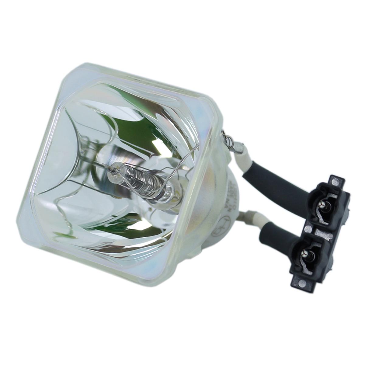 Compatible Bare Bulb VLT-XL4LP VLTXL4LP for MITSUBISHI SL4U SL4 SL4SU XL4 XL4U XL8U Projector Bulb Lamp without housing