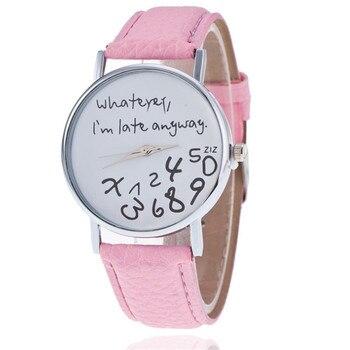 86f57d269 Moda 2019 nuevo reloj deportivo colorido para mujer reloj de pulsera reloj  de cuarzo Geneva reloj