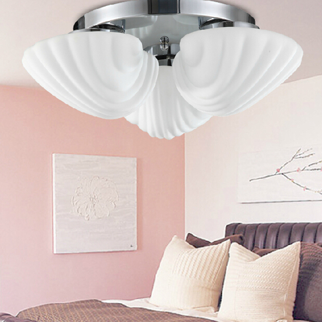 iluminacin interior lmparas de techo dormitorio luz de techo moderna para el hogar decoracin moderna