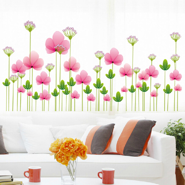 Lotus Flower Wall Art online shop pink cncondom lotus flower yoga meditation wall art