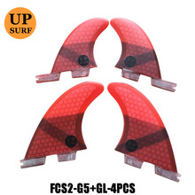 fcs2 g5/gl quad fin sets surfboard fins stand up fcs 2  water sports fcs ii fins quilla surf stand up paddle fin stand up антона борисова