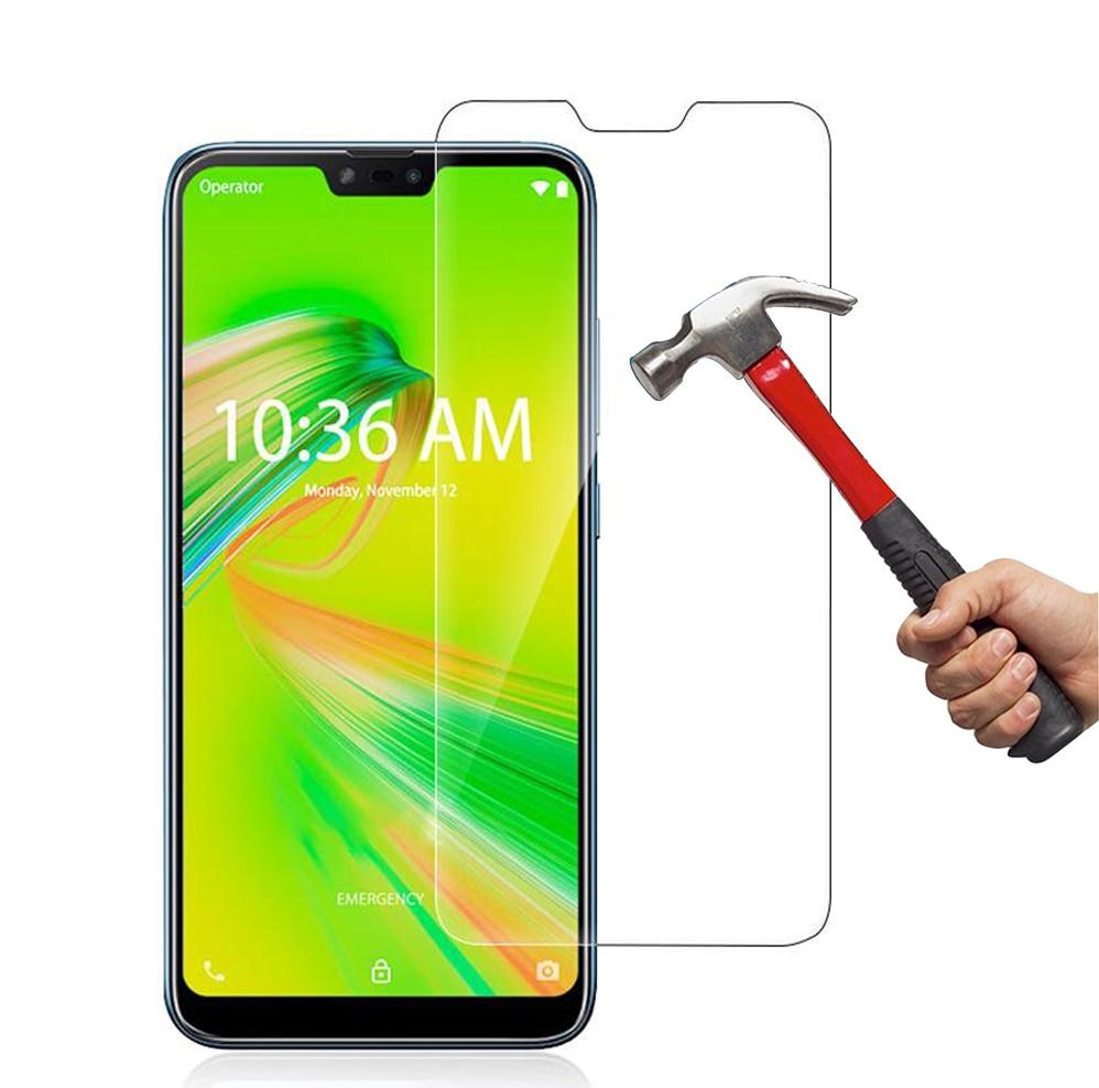 Закаленное стекло 9H для смартфона ASUS ZenFone Max Shot ZB634KL, защитная пленка для экрана телефона Max Plus M2