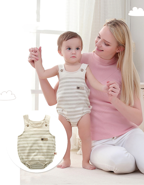 Summer Style Baby Rompers Baby Clothes Bodysuits & Onesies For All (0-3 years) Shop by Age