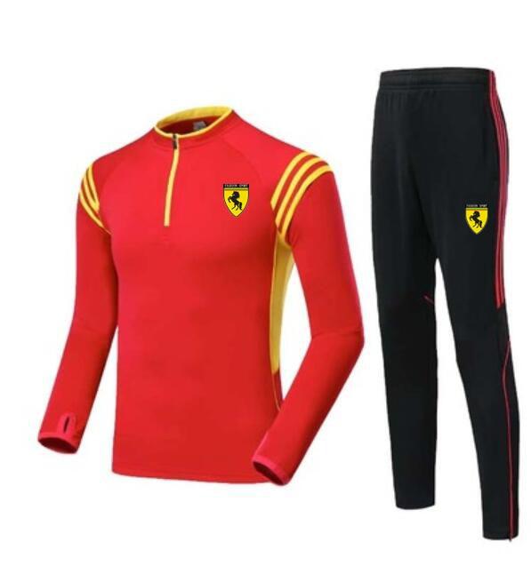 Men TrackSuit Sport Shirt Jacket Sweater Top Suit Set TrousersTop Pants Jogging Blazer Outfits