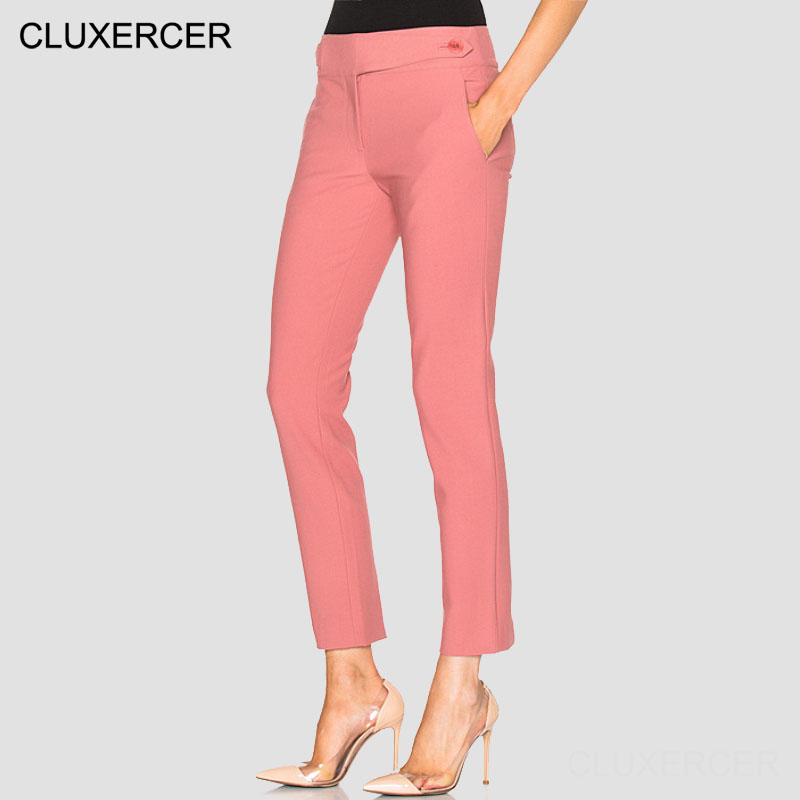 Online Get Cheap Black Skinny Work Pants -Aliexpress.com | Alibaba ...