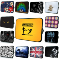 For Chuwi hi12 Fashion Computer Pack 12 12.2 12.1 11.6 inch Neoprene Sleeve Laptop Cover Pouch Cases Notebook PC Super Soft Bags