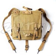 US WW2 военный USMC M1941, лучший рюкзак США/1505