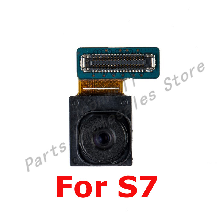 For Sam Galaxy S7 G930 Front Camera Small Camera Flex Cable S7 Replacement Part