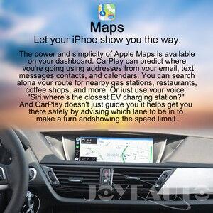 Image 5 - Joyeauto Không Dây Apple Carplay cho XE BMW CIC 6.5 8.8 10.25 inch 1 3 5 6 7 Series X1 X3 X5 x6 Z4 2009 2013 Android Xe Ô Tô Tự Động Chơi