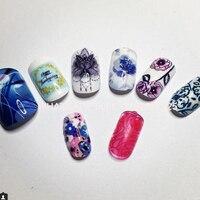 nail printer machine best sale nail art equipment nail salons tools 5 hand nails printing at same time