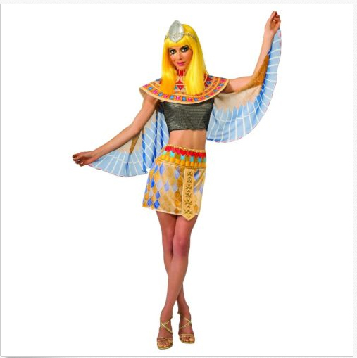 Katy Perry Dark Horse Costume Egyptian Goddess Cleopatra ... Katy Perry Dark Horse Egyptian Costume
