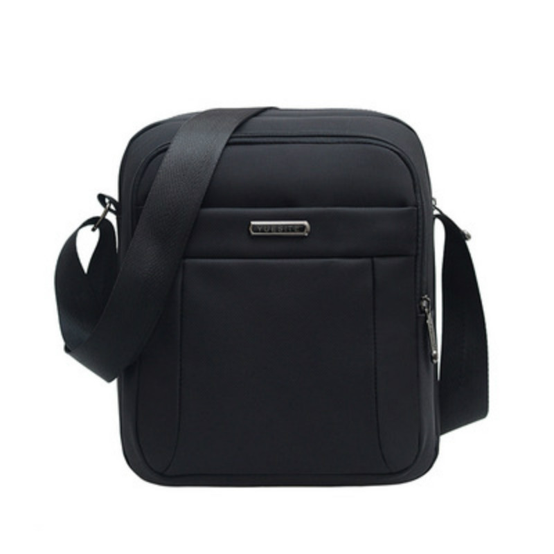 New Fashion Purses and Handbags Mens Shoulder Bags High Quality Oxford Casual Messenger Bag Business Men's Travel Bags Handbags